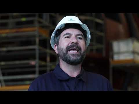 Vídeo de Navantia (en inglés): S80 Submarine Program Update Euronaval 2020