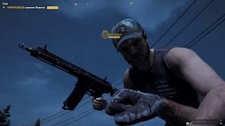 Освобождение района от влияния Иоанна Рида #29 - Far Cry 5