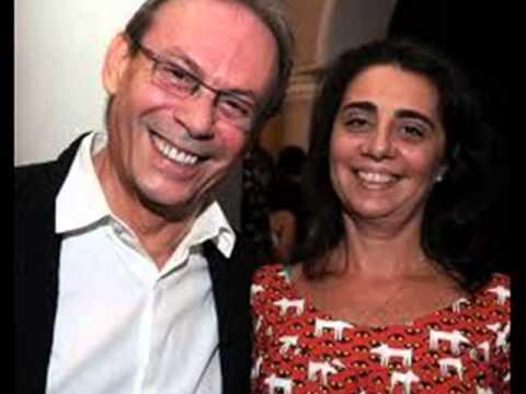 Morre aos 67 anos o ator Jose Wilker deixa sua esposa Claudia Montenegro