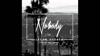 "AUDIO: Jream Andrew ""Nobody"" (Prod. by Noah Diamond)"