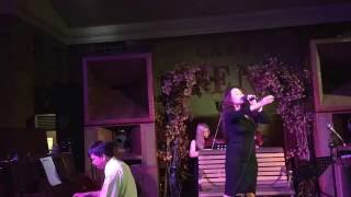 Live at Cafe Hi-End: Lê Vy - Que sera sera