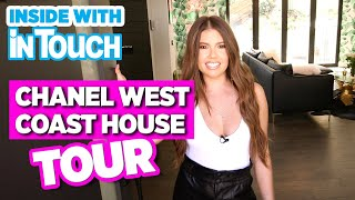 Chanel West Coast House Tour | Inside With InTouch
