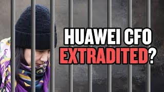 Will Huawei CFO Be Extradited? | China Uncensored
