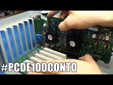 MONTANDO UM PC GAMER COM 100 REAIS!