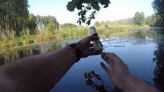 Как сделать летние жерлицы на щуку своими руками