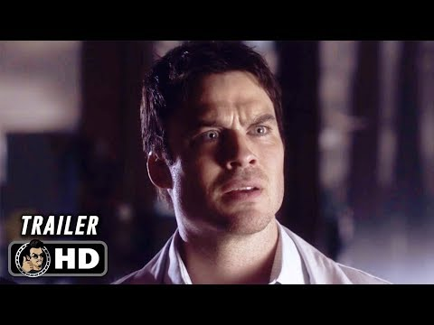 V WARS Official Trailer (HD) Ian Somerhalder