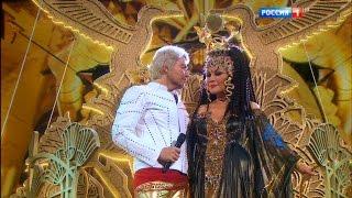 Таисия Повалий и Николай Басков - Ты далеко, Отпусти меня (2016)