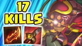 RIOT IS 100% NERFING JUNGLE AFTER THIS!! MASTER YI 1v9!!   THIS IS WHAT WE DO TO YASUO PLAYERS