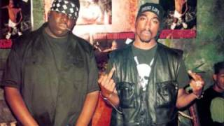 2Pac, Bustha Rhymes, The Notorious BIG & P. Diddy - Military Minds (Prod. by D-Ace) Remix