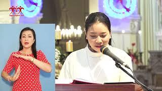 Chúa Nhật Mùa Giáng Sinh, Năm C - Lễ Chúa Giêsu chịu phép rửa -  (Bài đọc I (Is 42,1-4.6-7))