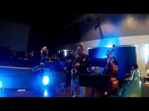 BSRU Jazz College of Music Opening