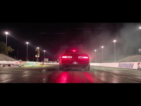 "Dodge Challenger SRT Demon ""No Pills"" Commercial - Los Angeles, Cerritos, Downey, CA - Preview"