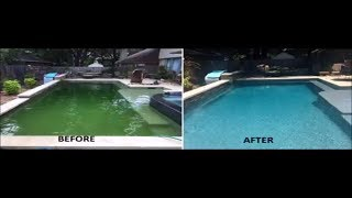 Cloudy Pool Water: Here's how to fix it