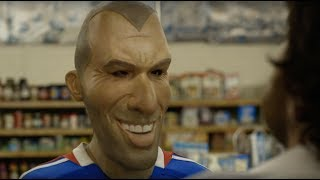 Vaudeville Smash - Zinedine Zidane ft. Les Murray