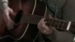 Naar huis - Acda en de Munnik ( gitaar, zang)