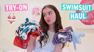 TRY-ON CUPSHE SWIMSUIT HAUL! 👙