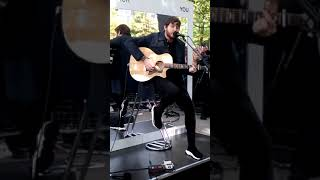 James Arthur At Southbank London 181019 Quite Miss Home