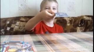 """ИгроРостик со своей коллекцией карточек""""Transformers Prime"""" (1 часть)"""