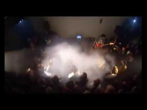 JTNB - Ježíš Táhne Na Berlín - SKRX Live at NEONE Praha