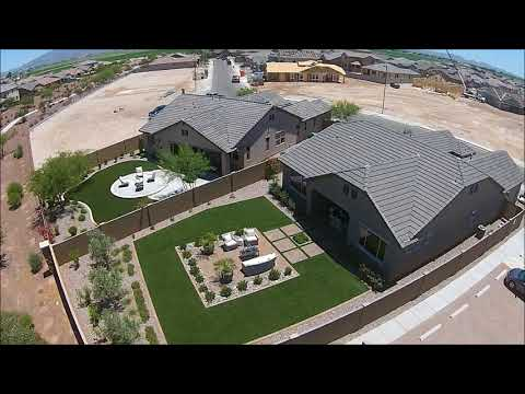 Download Blue Horizons - Cottages, Villages and Meadows – New Homes in Buckeye, AZ – CalAtlantic Homes Mp4 HD Video and MP3