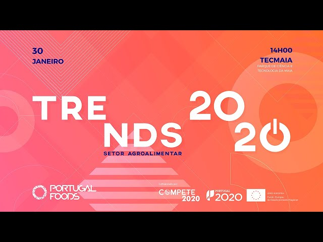Reportagem – TRENDS 2020