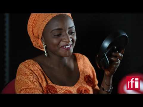 Les 10 ans de RFI en hausa