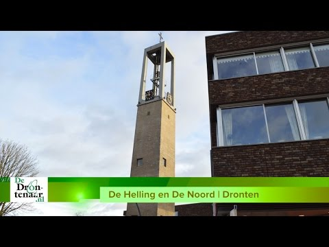 Gemeenteraad Dronten mag zich uitspreken over renovatie laatste stukje De Noord