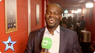 The Missing People Choir and Daliso Chaponda chat exclusively in AO Asks!