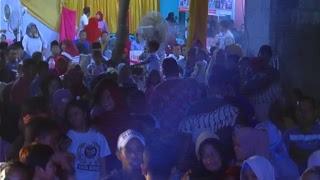 Live Streaming Ria Nada Jl. Telkom Padurenan Kec. Mustika Jaya - Kota Bekasi.