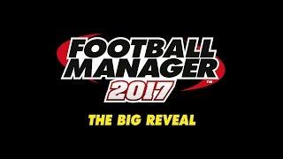 Football Manager 2017 נחשף!