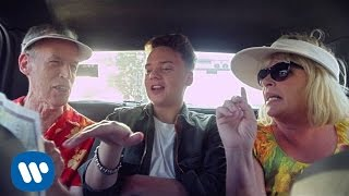 """Video thumbnail of """"Conor Maynard - Talking About - Official Video"""""""