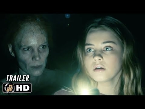 Into the Dark: Treehouse (Hulu) – Premieres Tonight