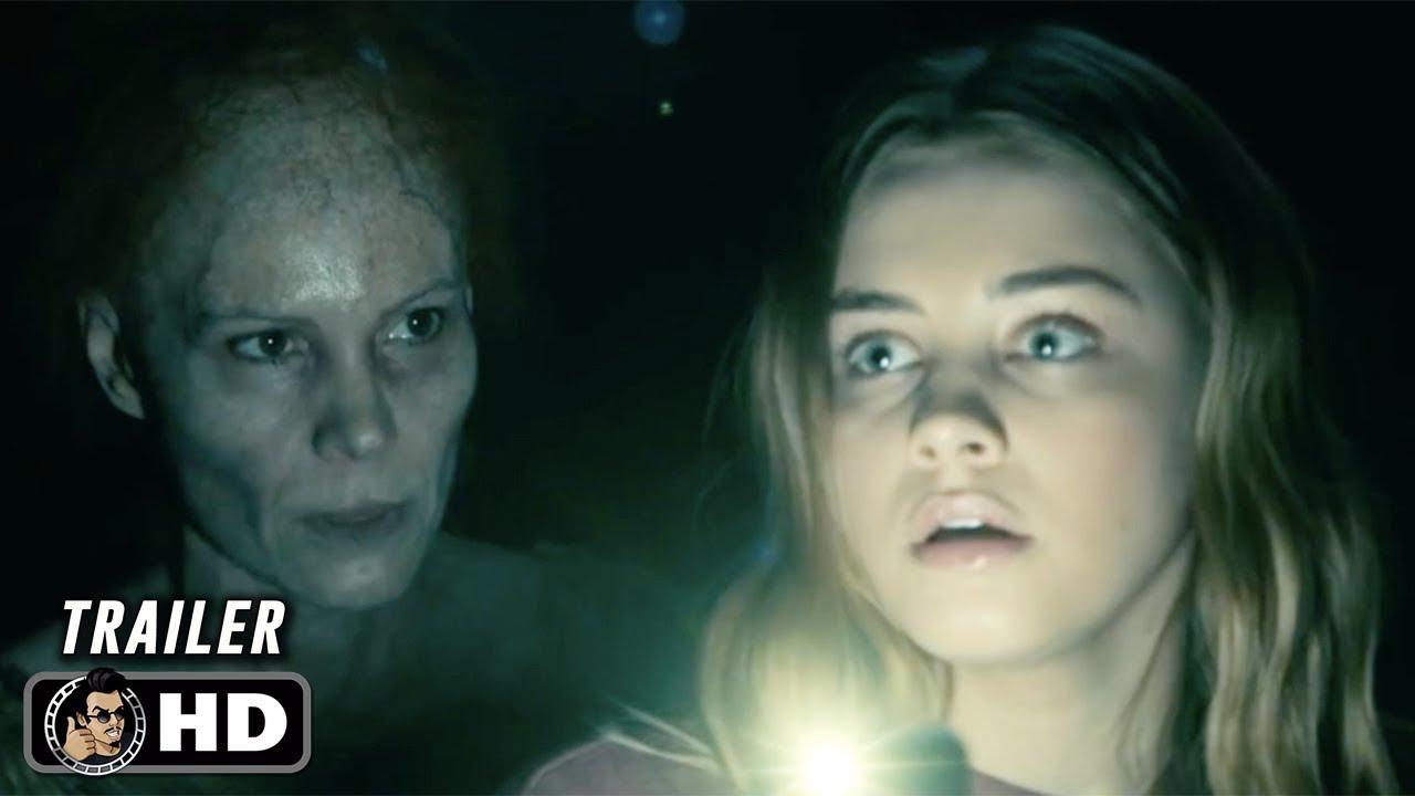 New trailer Into the Dark (2019) Hulu
