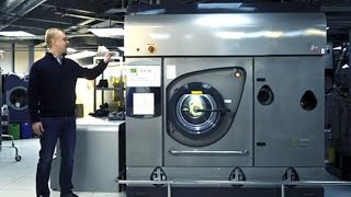 How Does Modern Dry Cleaning Work