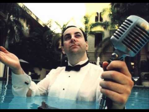 Personal Jesus (Song) by Richard Cheese