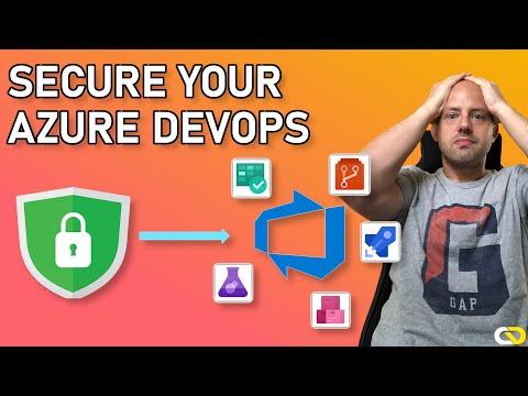 Secure Your Azure DevOps Organization NOW!