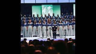 Wamuhle Mzansi Afrika - Chitungwiza Harmony Singers