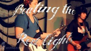 Beating the red lights - Bakit hindi - Maximus Live at Freedom bar