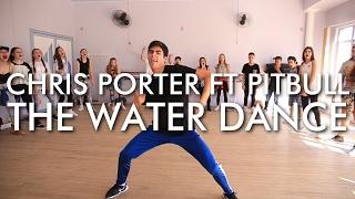 Chris Porter ft. Pitbull - The Water Dance | Coreografia de @leocosta.oficial