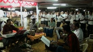 Maramon Convention Devotional Song 1