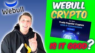 So investieren Sie in Crypto auf WEBULL