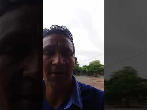 Chuvas em Bonito
