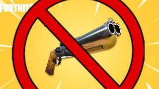 this will be changed in Fortnite..