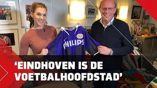 Mart & Maddy | PSV vs Ajax