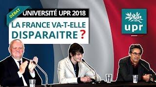 La France va-t-elle disparaître ? Emmanuel Todd - Aurélien Enthoven - François Asselineau