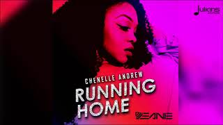 """Chenelle Andrew X Dj Jeanie - Running Home """"2019 Soca"""" (Official Audio)"""