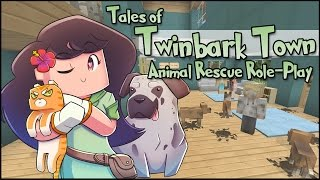 A Pack Of Muddy New Puppies! || Animal Rescue Role-Play [ Episode #11 ]