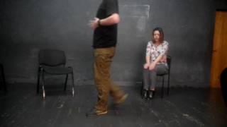 Актерские курсы для взрослых. Письмо