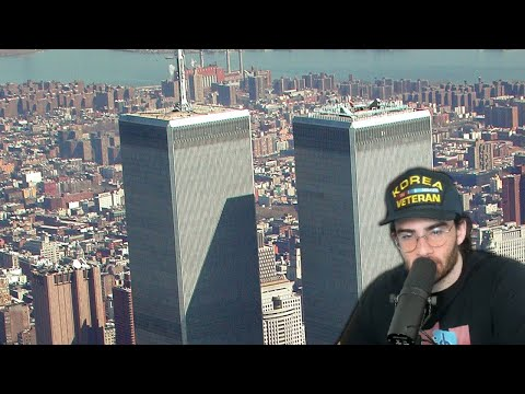 Lets Talk About 9/11...