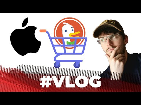 Download Et si @Apple achète @DuckDuckGo ? #VLOG Mp4 HD Video and MP3